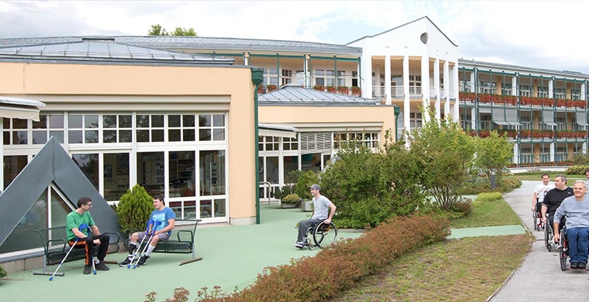 Rehazentrum Tobelbad