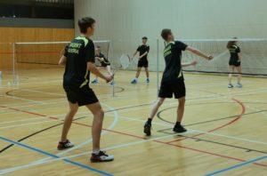 Training startet am Dienstag 2.6. :-)